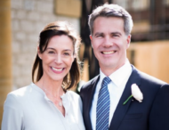 oxford register office wedding photographer - couple