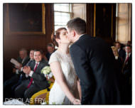 Wedding Photography at The Admiral's House Greenwich - ORNC in Greenwich