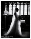 wedding photographer bluebird bride
