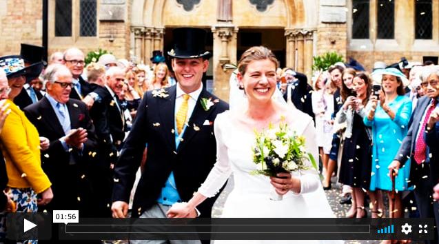 Best wedding photographs by Douglas Fry taken in 2018