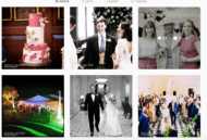 Douglas Fry Wedding Photographer on Instagram