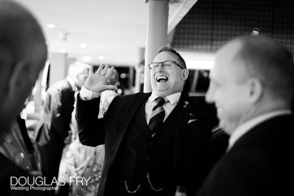 Wedding in Marylebone and Reception on Thames, River Boat 1