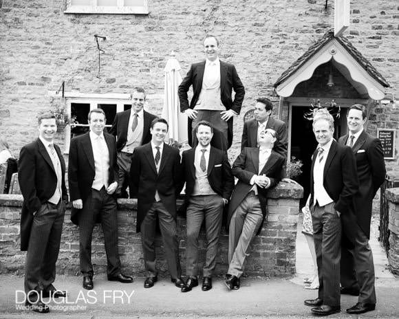 Oxfordshire Wedding Photography 1