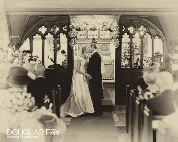 Oxfordshire Wedding Photographer - Summer Wedding Day 3