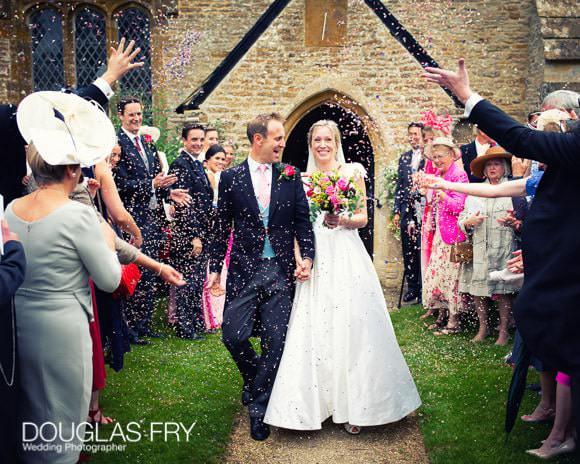 Oxfordshire Wedding Photography 3