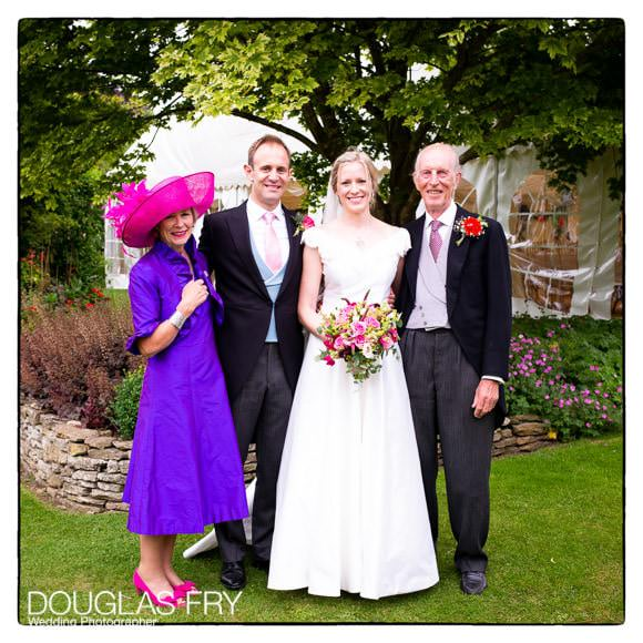 Oxfordshire Wedding Photography 5