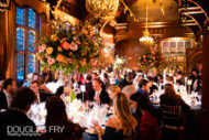 Two Temple Place - Wedding Reception