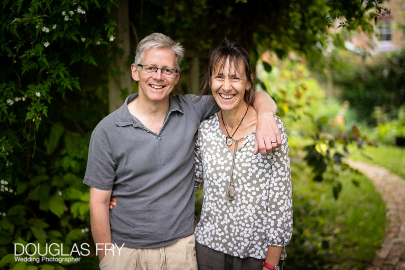 Post Lockdown - Oxford Family Photography - Teenagers and Parents 2