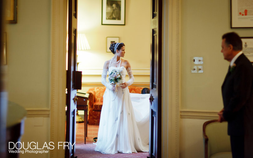 Looking Back at The Details for this London Wedding at the Lansdowne Club in Mayfair 1