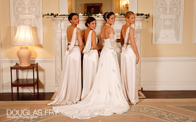 Looking Back at The Details for this London Wedding at the Lansdowne Club in Mayfair 7