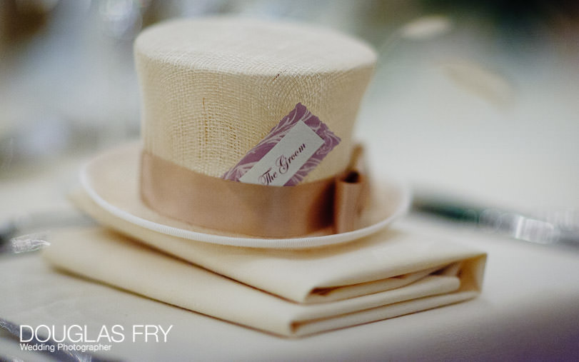 Looking Back at The Details for this London Wedding at the Lansdowne Club in Mayfair 5