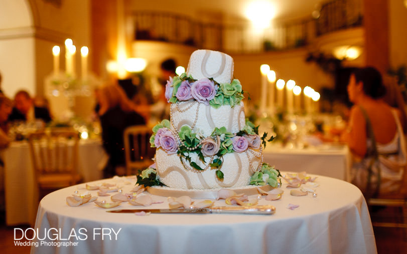 Looking Back at The Details for this London Wedding at the Lansdowne Club in Mayfair 4