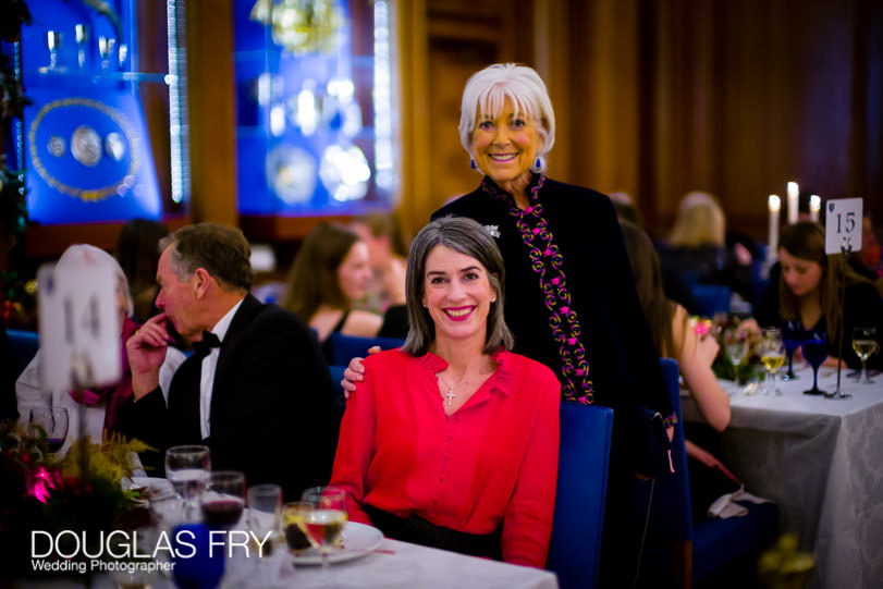 Retirement Party Photography at Inner Temple in London 9