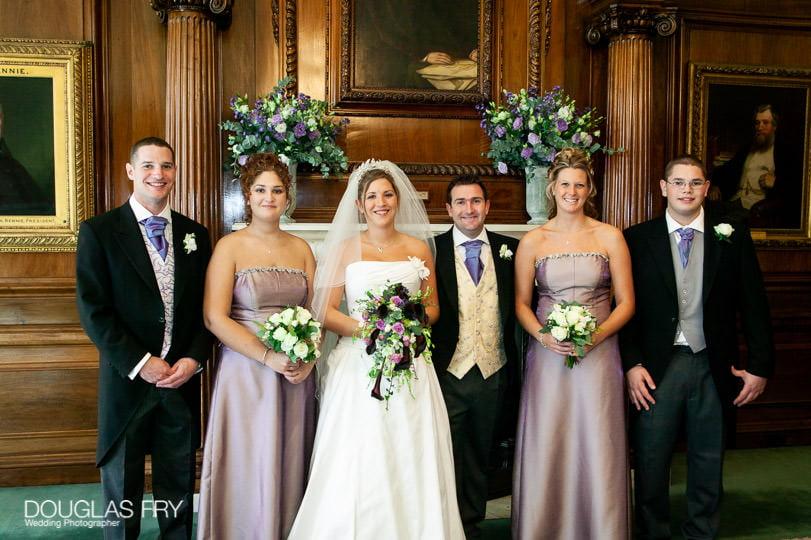 Wedding Photographer One Great George Street - Throw Back Weddings 2