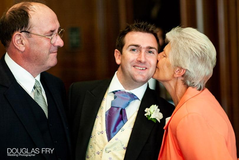 Wedding Photographer One Great George Street - Throw Back Weddings 3
