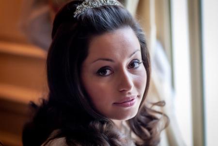 Wedding photographer Dorchester Hotel