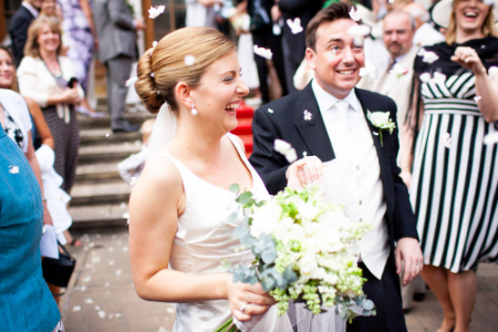 Wedding photographer Grays Inn