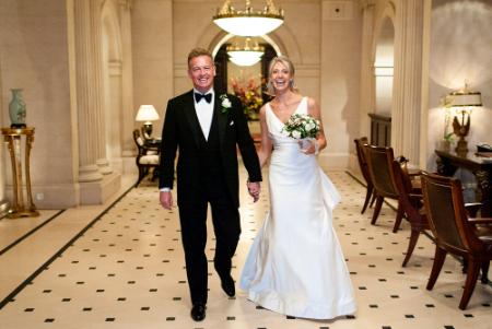 Wedding photographer Lanesborough