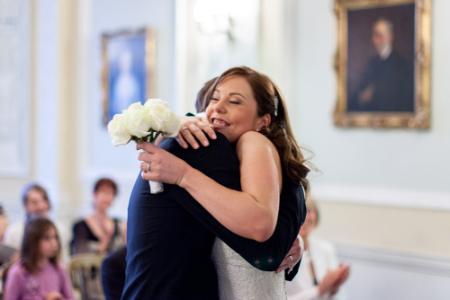 Wedding photographer Lansdowne Club