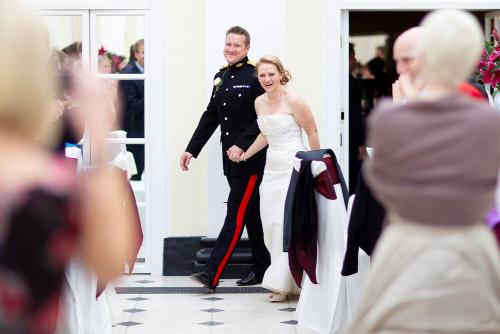 Wedding photographer Oxford